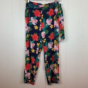 Soft Surroundings Flowy Pants Petite Medium NWOT